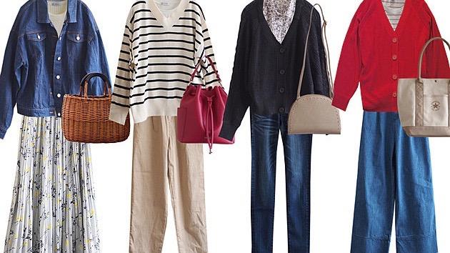 あの大人気商品が戻ってきた♡GUの「ティアードフレアロングスカート」が可愛いすぎる!