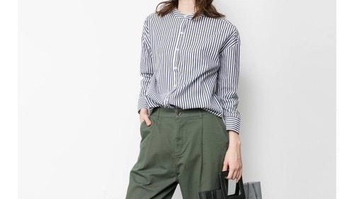 あなたにぴったりな「神Tシャツ」が見つかる♡ユニクロ&GUのTシャツ徹底比較!